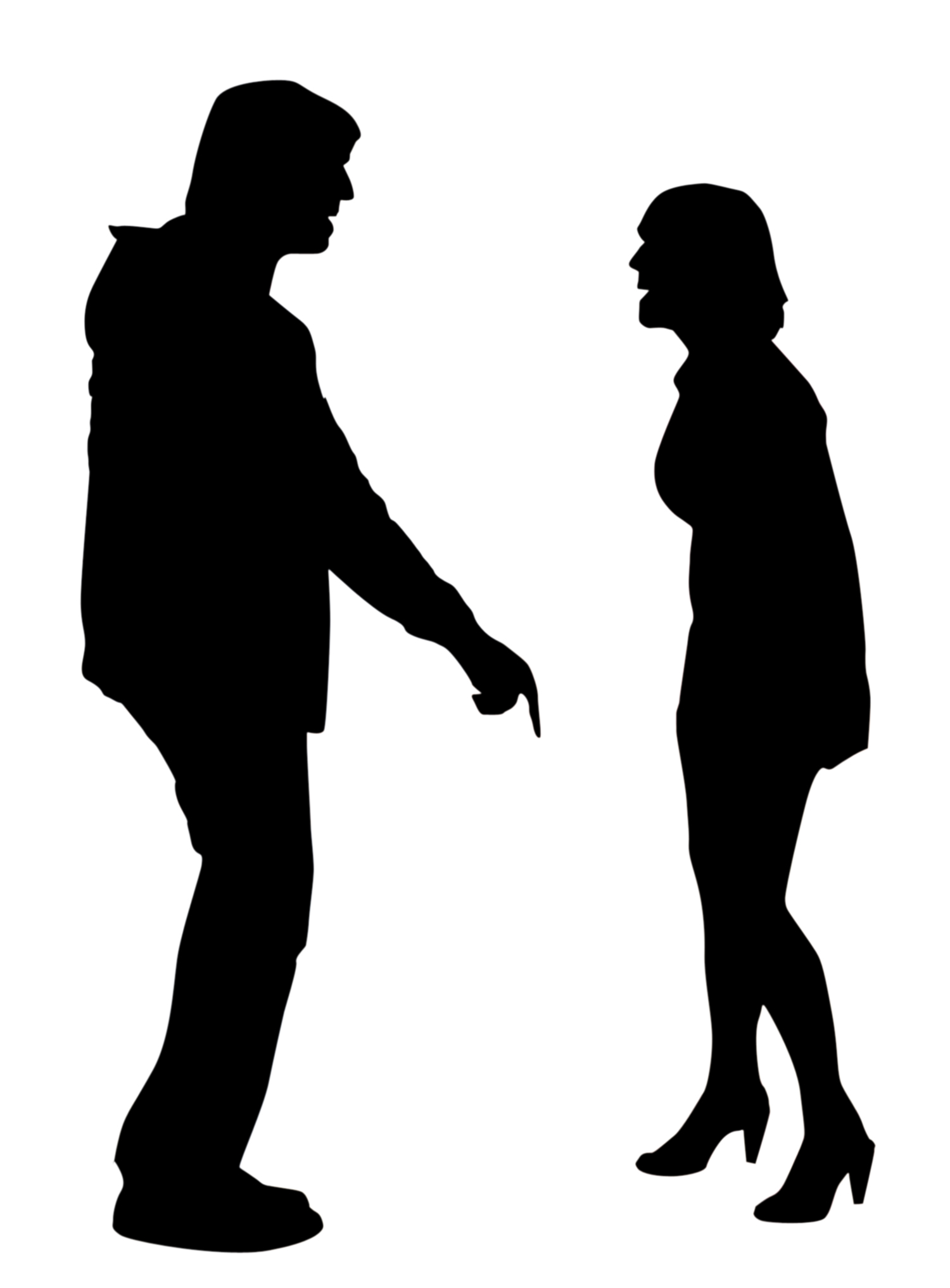 Communication Skills for Arguing: It's All About Your Approach