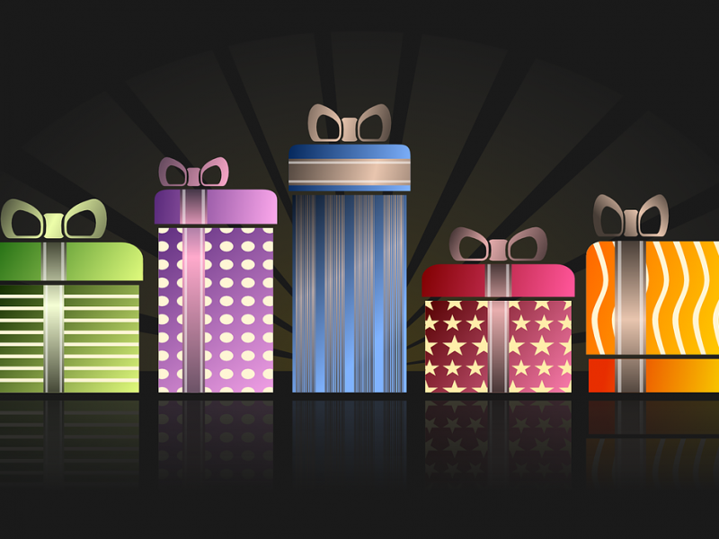 5 Good Reasons to Think of Your Presentation as a Gift