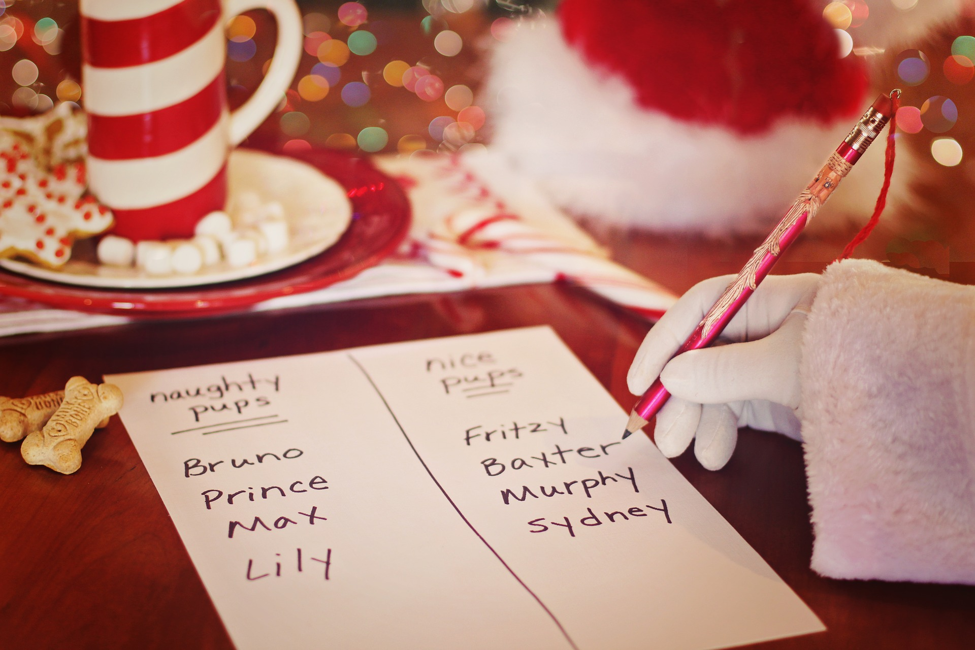 5 Ways to Go From Naughty to Nice Networking