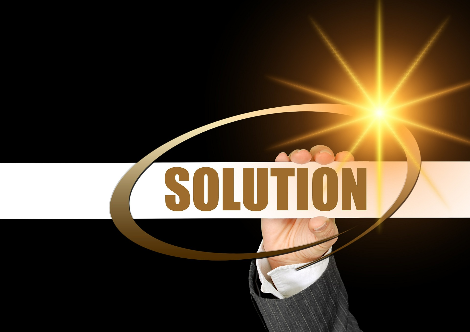 Solutions for Presenting Complex Information