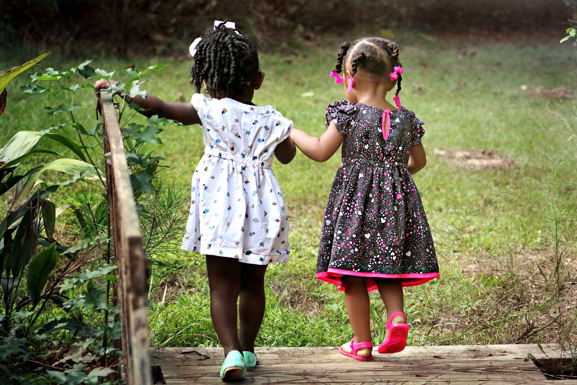 Pretending isn't just child's play