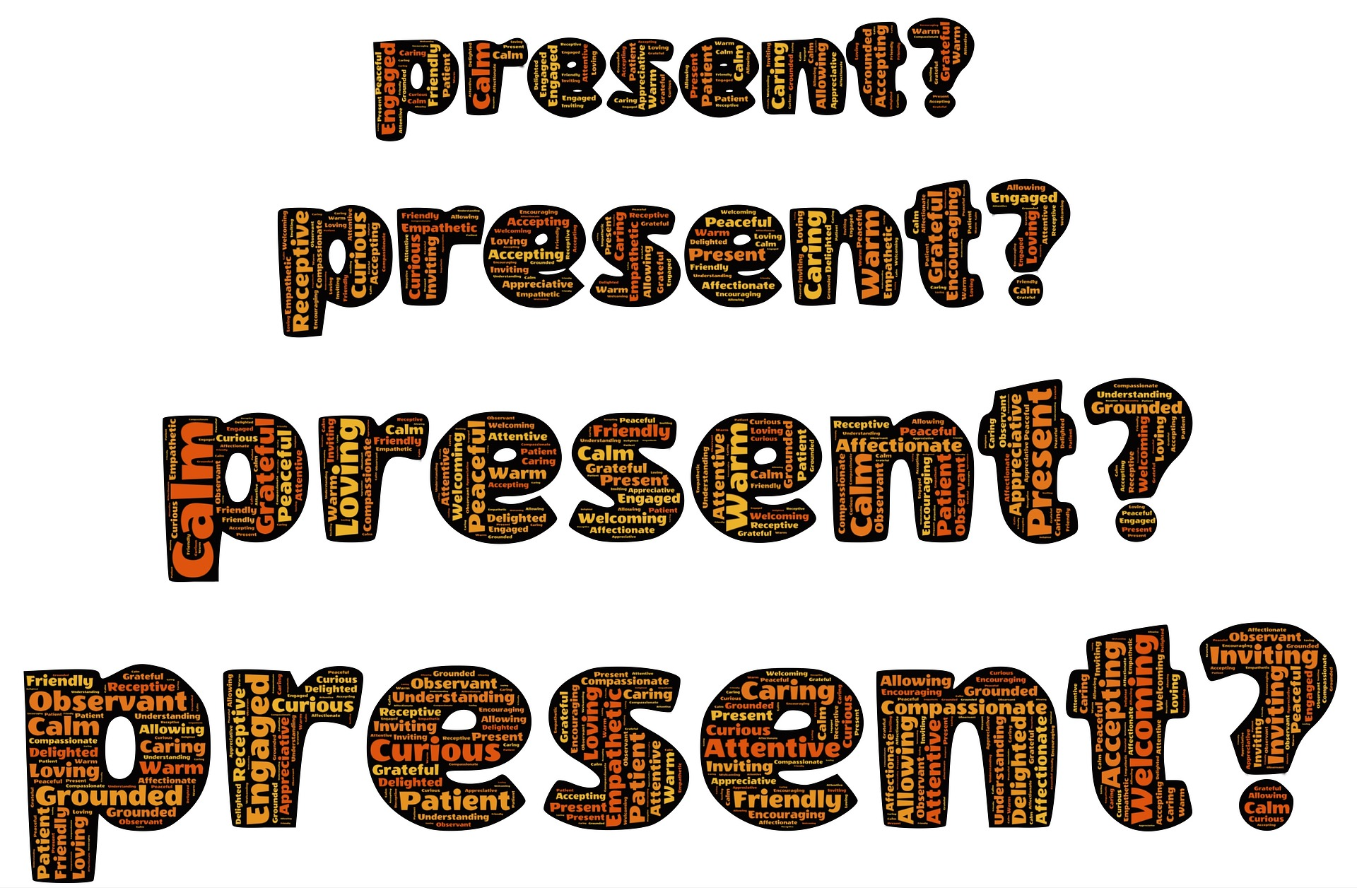 Present the Gift of You