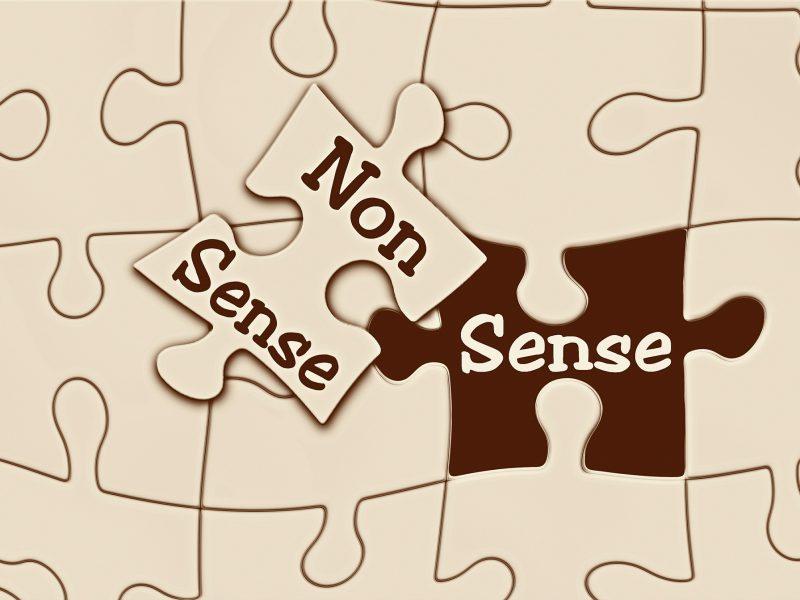 Common Sense=Business Cents