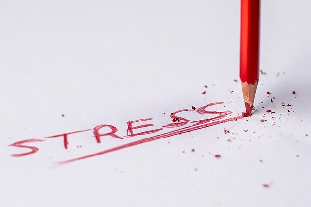 Some Stress is Healthy