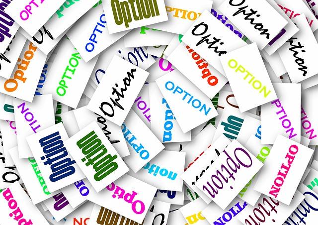 Offer Communication Options